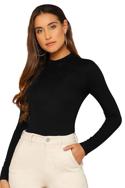 Picture of Full sleeve round neck TOP
